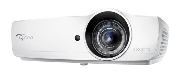 Optoma Projektor EH460ST, 1080p, 4200 ANSI