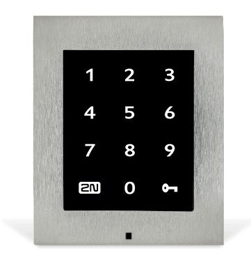 2N® Access Unit Dotyková klávesnice