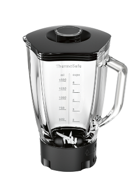 BOSCH_Sklenený mixér (2,3 l)
