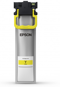 Epson atrament WF-C5xxx series yellow XL - 38.1ml - 5000str.