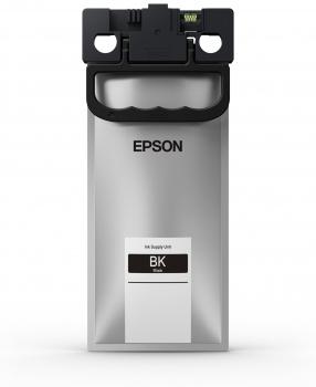 Epson atrament WF-C5xxx series black XXL - 136.7ml - 10 000str.