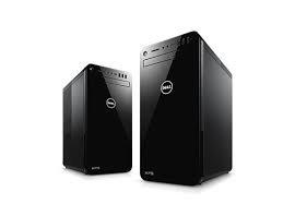 DELL XPS 8930 i7-8700 16GB M.2 256GB+2TB 7.2k GTX 1070-8GB DVDRW W/BT Win10H 2Y NBD