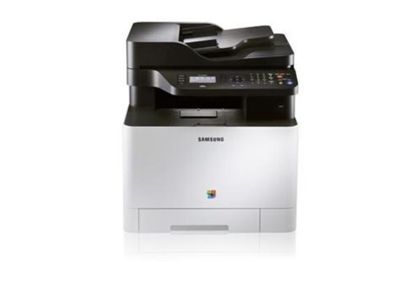 Samsung CLX-4195FN/SEE, A4, 18ppm, 9600/600 dpi, 256MB, USB 2.0., FAX