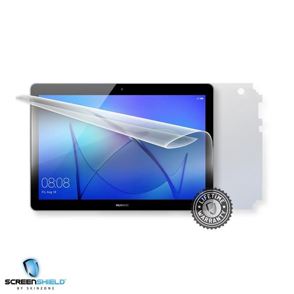 Screenshield HUAWEI MediaPad T3 10.0 - Film for display + body protection