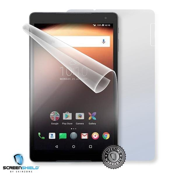 Screenshield ALCATEL 9026X A3 - Film for display + body protection