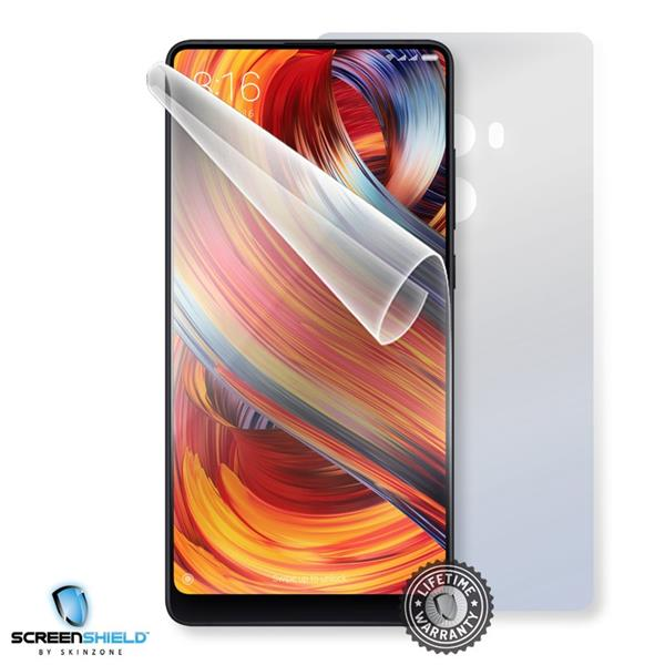 Screenshield XIAOMI Mi Mix 2 - Film for display + body protection