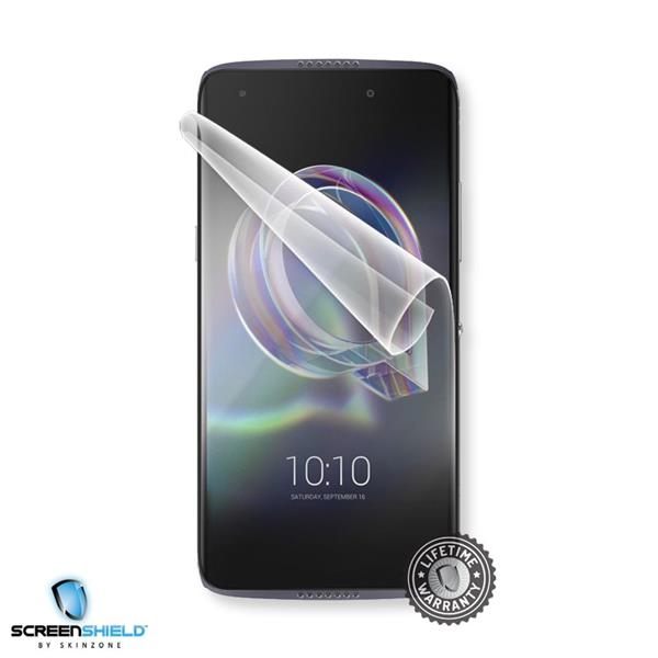 Screenshield ALCATEL 6060X Idol 5S - Film for display protection