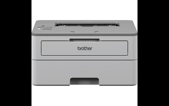 BROTHER HL-B2080DW A4 mono laser, duplex, USB, LAN, WiFi
