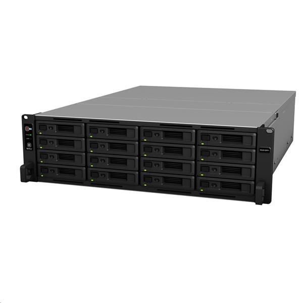 Synology™ RackStation RS2818RP+ 16x HDD NAS 3U rack, Citrix,vmware