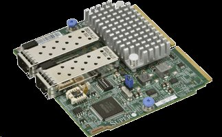 Supermicro Dual port 10G SFP+ Ethernet Controller