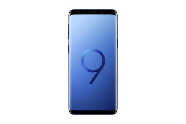 Samsung GALAXY S9 64GB Duos Coral Blue
