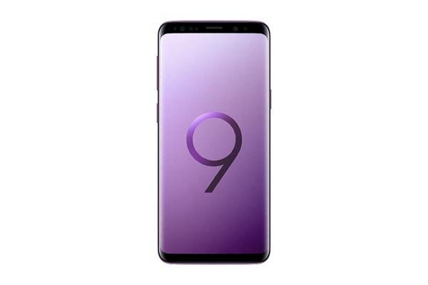 Samsung GALAXY S9 64GB Duos Lilac Purple