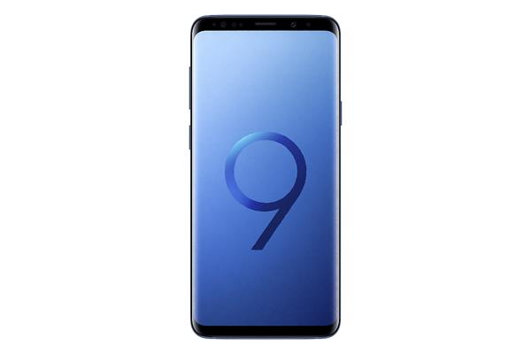 Samsung GALAXY S9+ 64GB Duos Coral Blue