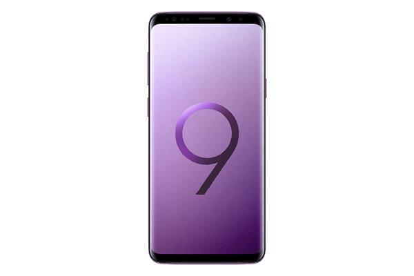 Samsung GALAXY S9+ 64GB Duos Lilac Purple