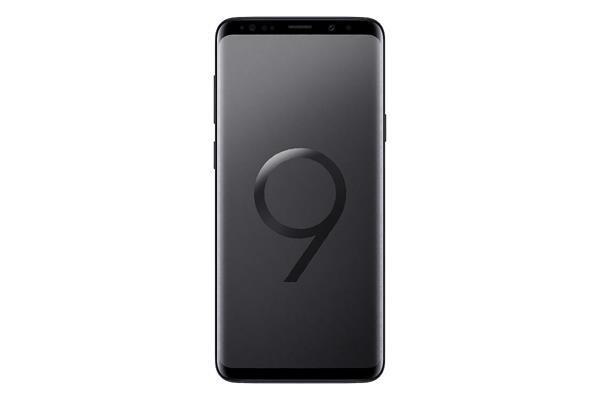 Samsung GALAXY S9+ 64GB Duos Midnight Black
