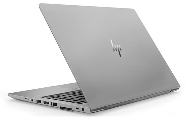 HP Zbook 14u G5, i5-8250U, 14.0 FHD/IPS, WX3100/2GB, 8GB, SSD 512GB, W10Pro, 3Y, WWAN/BacklitKbd