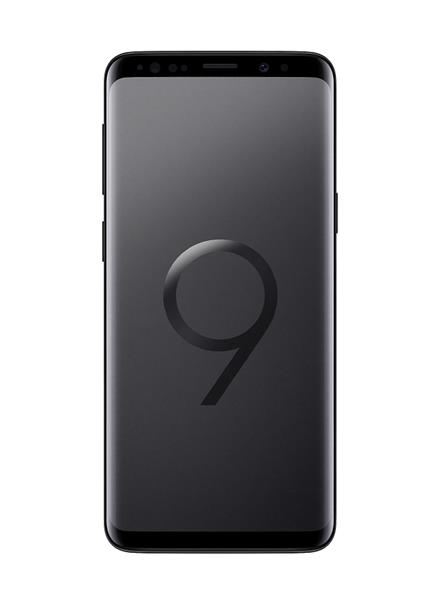 Samsung GALAXY S9 256GB Duos Midnight Black