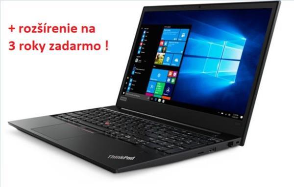 Lenovo TP E580 i7-8550U 4.0GHz 15.6