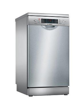 BOSCH_Umyvacka 6 programov, 6 umývacích teplôt, 10 jedál.súprav, VarioSpeed Plus,HygienaPlus,Extra sušenie, A+++ ,nerez