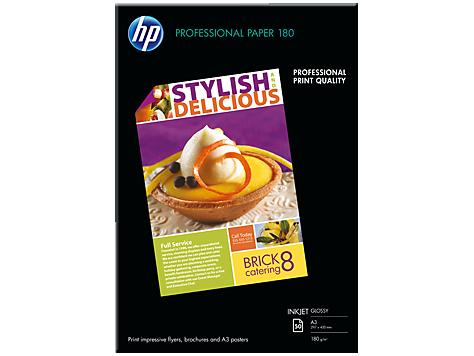HP Paper/Brochure + Flyer A3 50sh