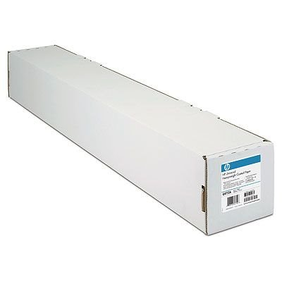 HP Paper/coated roll A0 300ft 91m