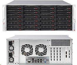 Supermicro Storage Server SSG-6049P-E1CR24H 4U DP