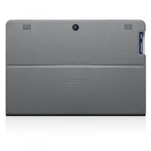 Lenovo TAB4 8 Plus Folio Case/Film Gray(WW)