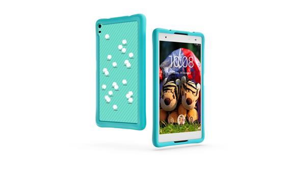 Lenovo TAB4 10 Plus Kids Case(WW)