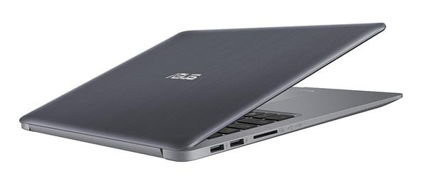 ASUS VivoBook S510UN-BQ131T Intel i7-8550U 15.6