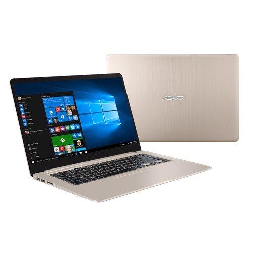 ASUS VivoBook S510UA-BQ608T Intel i3-7100U 15.6
