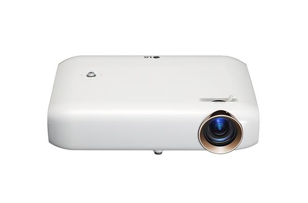 LG PW1500G LED 1280x800, 100 000:1, 1500 LUMENS, HDMI USB, DLP 3D