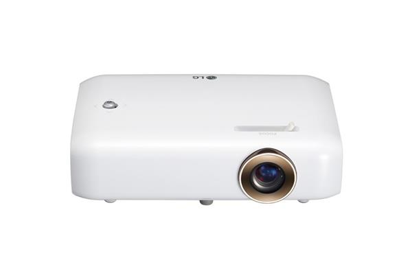 LG PH550G DLP LED 1280x720, 100 000:1, 550 LUMENS, HDMI USB, bateria 2.5hod vydrz