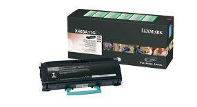 Lexmark X463, X464, X466 ,15K Extra High Yield Return Program Toner Cartridge