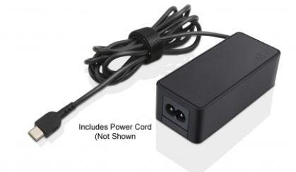 Lenovo Lenovo USB-C 45W AC Adapter (CE)