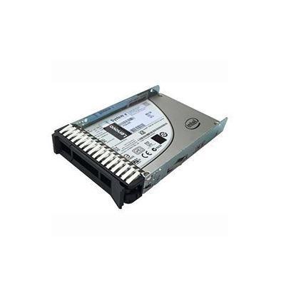 Lenovo ThinkSystem 2.5 Intel S4500 960GB Entry SATA 6Gb Hot Swap SSD