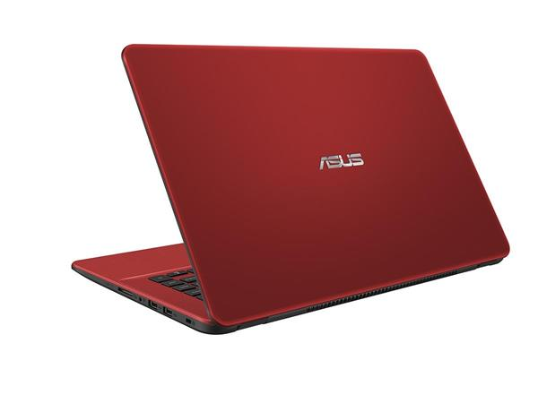 ASUS VivoBook X505BA-EJ196T AMD A6-9220 15.6