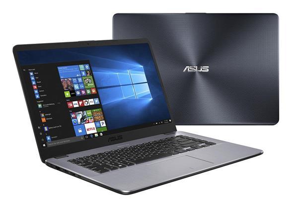 ASUS VivoBook X505BA-EJ163T AMD A6-9220 15.6