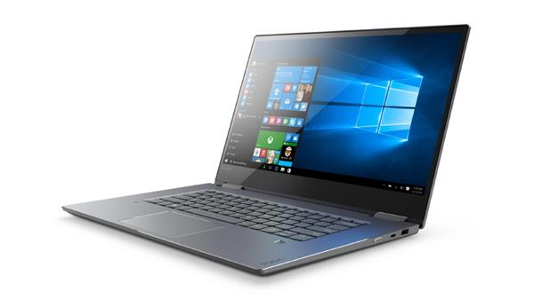 Lenovo IP YOGA 720-15 i7-7700HQ 3.8GHz 15.6