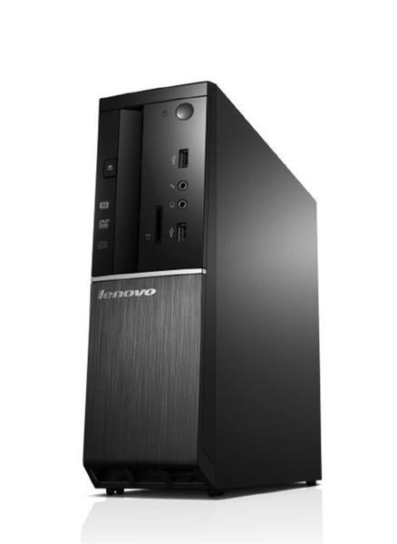 Lenovo IC 510S SFF G4560 3.5GHz UMA 4GB 500GB DVDRW W10 cierny 2yMI