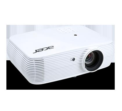 ACER P1502 zoom, 1920x1080, 16 000:1, 3400 LUMENS, HDMI, DLP 3D