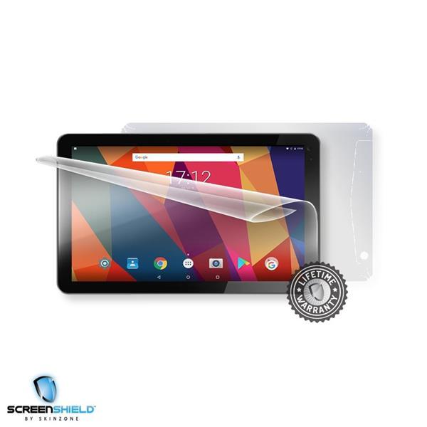 Screenshield UMAX VisionBook 10Q Plus - Film for display + body protection