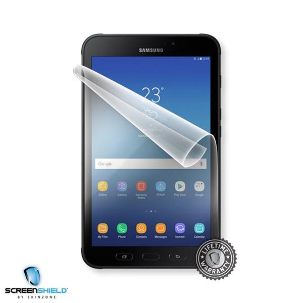 Screenshield SAMSUNG T395 Galaxy Tab Active 2 - Film for display protection
