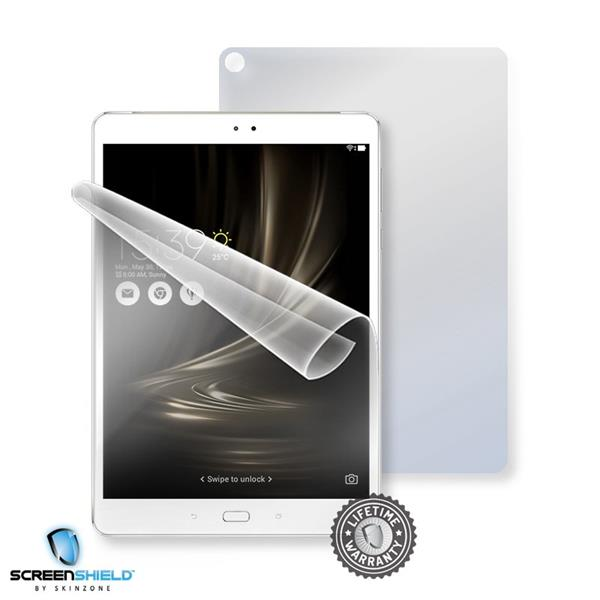 Screenshield ASUS ZenPad 3S 10 Z500M - Film for display + body protection