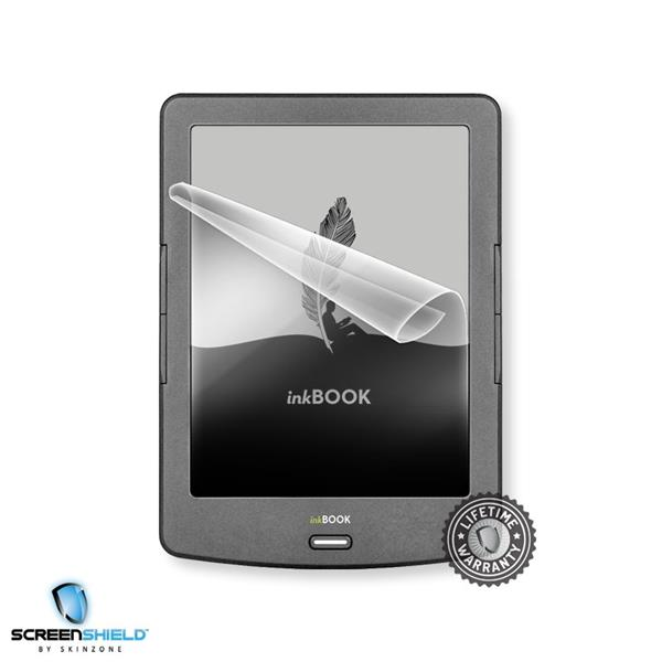 Screenshield INKBOOK Classic 2 - Film for display protection