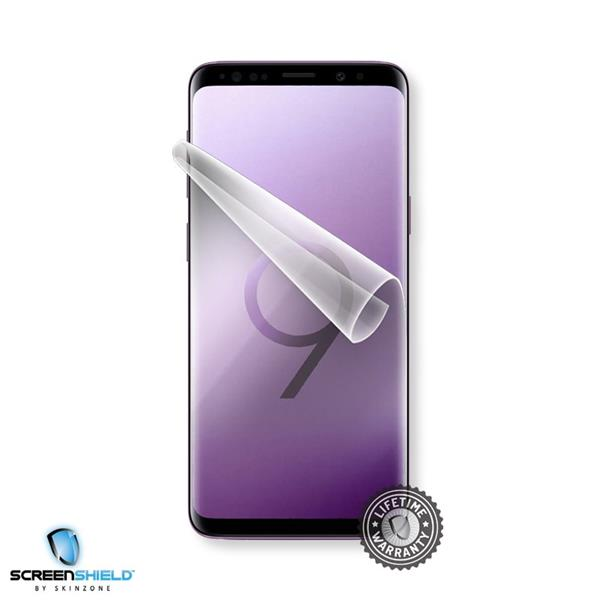 Screenshield SAMSUNG G960 Galaxy S9 - Film for display protection