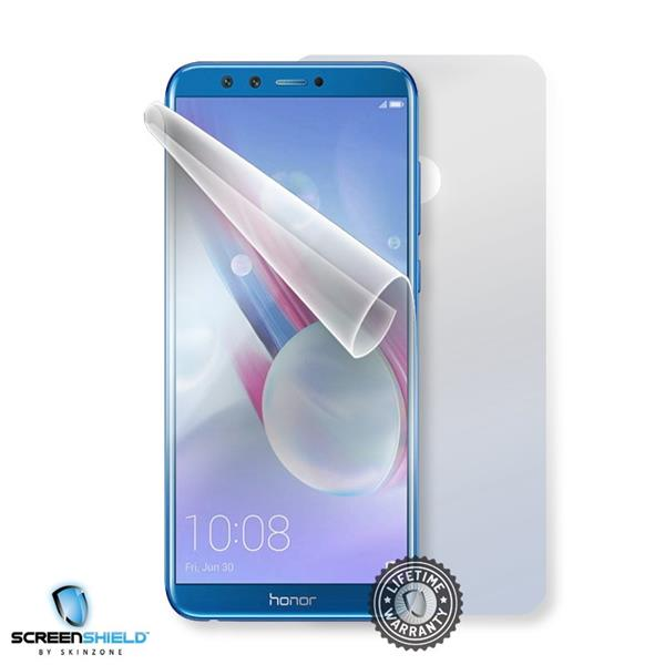Screenshield HUAWEI Honor 9 Lite - Film for display + body protection
