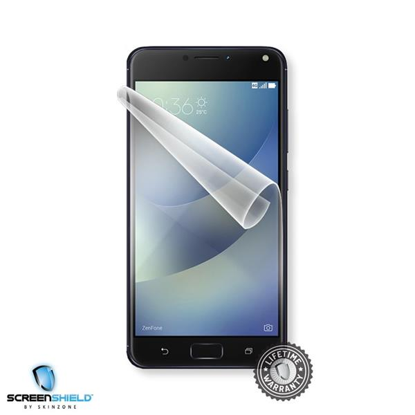 Screenshield ASUS Zenfone 4 Max ZC520KL - Film for display protection