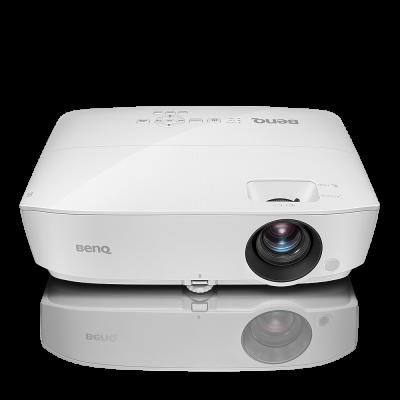 BENQ TW533 DLP, 1280x800, 3300Lm, 15000 : 1, 10.000h LL, HDMI