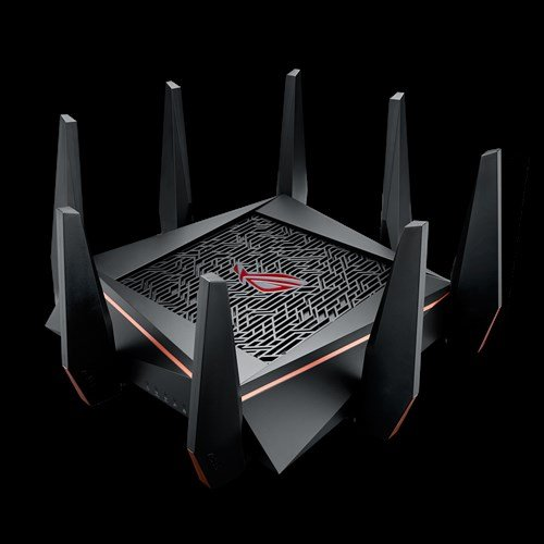 ASUS GT-AC5300 Wireless-AC5300 Tri-band gigabit Router