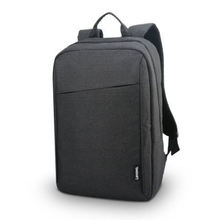 Lenovo 15.6 inch Laptop Backpack B210 Black-ROW